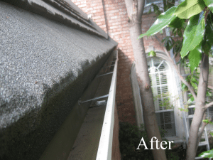 Gutter Cleaning Grapevine TX