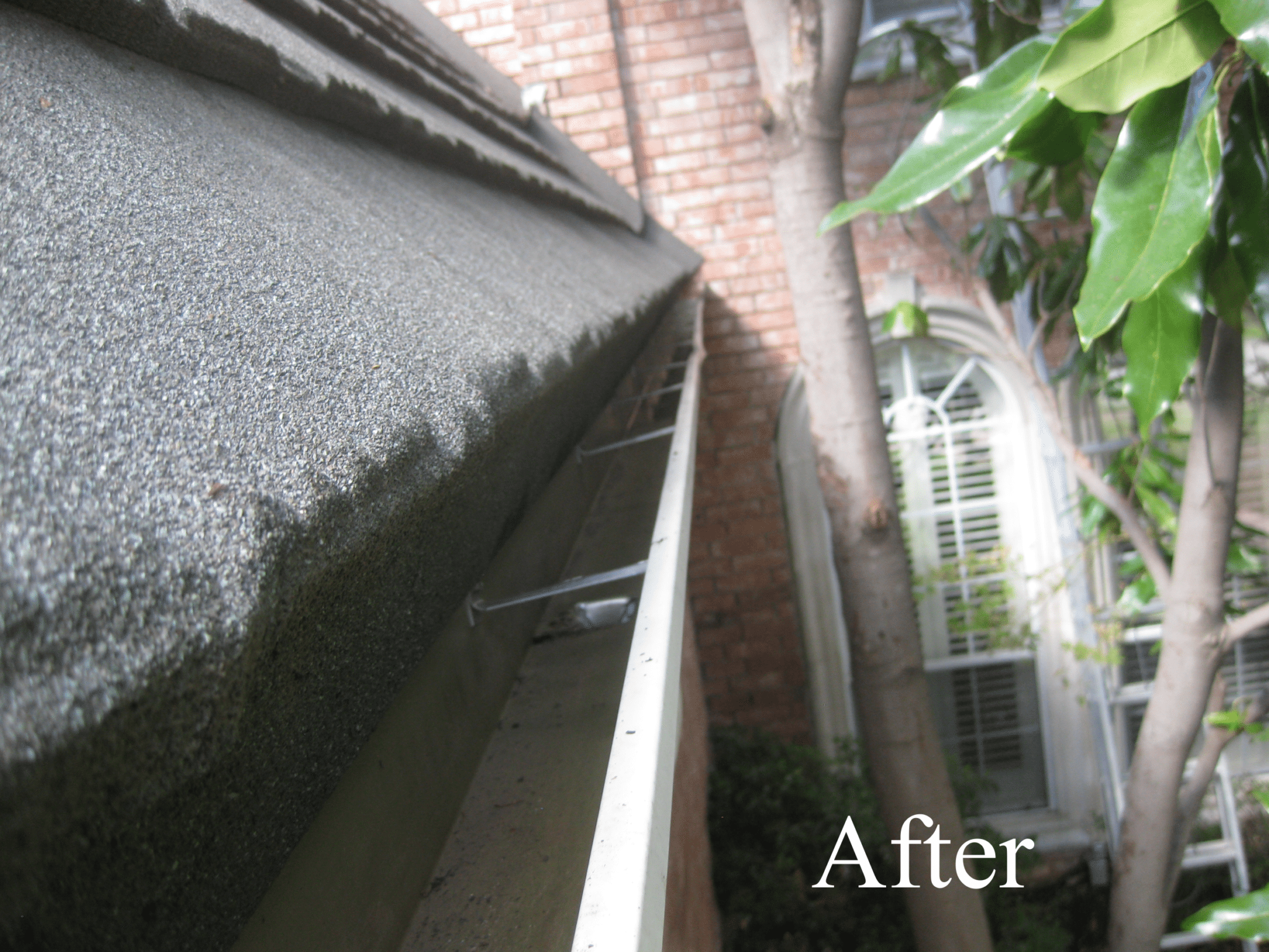 Gutter Cleaning Rowlett TX