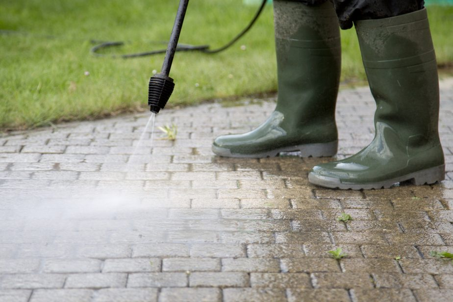 Power Washing Dallas TX