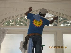 Residential Window Cleaning Southlake TX