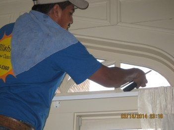 Residential Window Cleaning Fort Worth TX