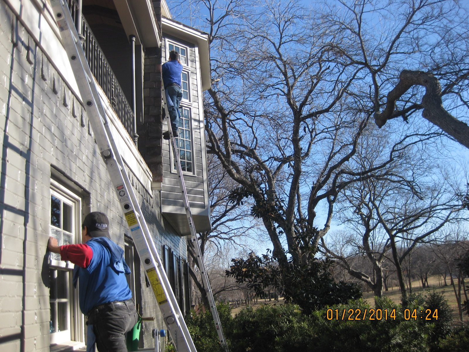 100 Window Cleaning A Guide To Starting Your Own